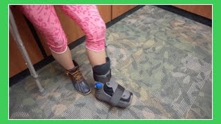 SHOPPING FOR A NEW BOOT | Flippin' Katie
