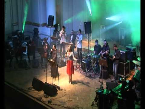 Kap Band w filharmonii krakowskiej - utwór 4.