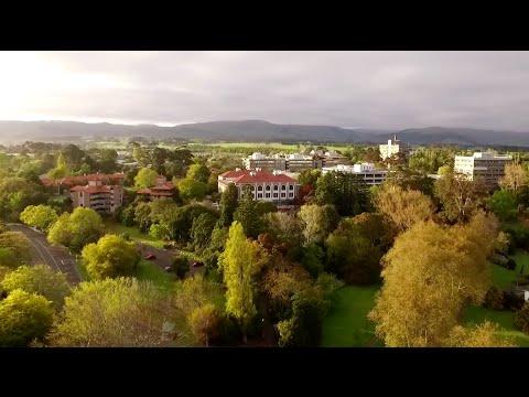 Manawatū Campus Flyover | Massey University