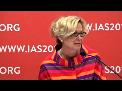 IAS 2017 Opening Press Conference