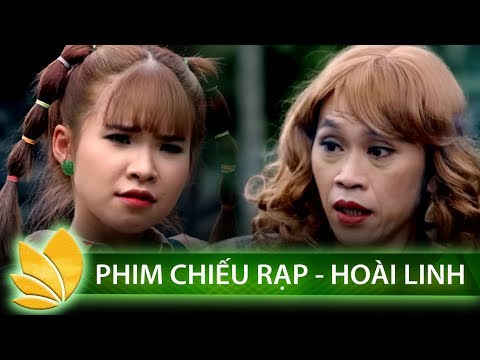 Phim ma Hoài Linh, Mặt nạ máu chiếu rạp Full HD – Hoài Linh, Khởi My, Thu Trang, Nguyễn Phi Hùng