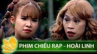 Phim chiếu rạp Hoài Linh, Khởi My, Thu Trang - Phim ma Hoài Linh, Mặt nạ máu chiếu rạp Full HD 2017