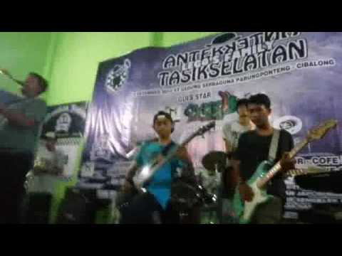 JAMAICAN COFFEE LATTE - DONLEGO SONG ( COVER ) AT PARUNG PONTENG, TSM