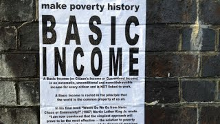 The Guaranteed Basic Income & the Libertarian Dilemma (w/ Karl Widerquist)