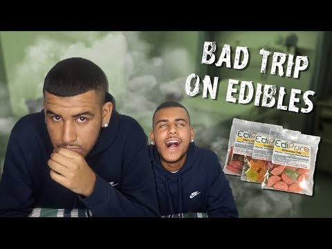 STORY TIME : MY BAD EXPERIENCE WITH EDIBLES (ALMOST DIED)