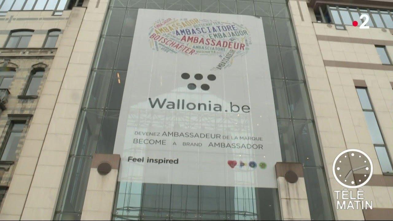 Sans Frontières Belgique Fonction Publique Wallonne Un Exemple Pour La France