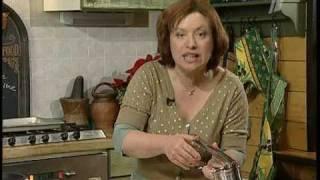 Картофельные оладьи(Другие Видео рецепты Программы