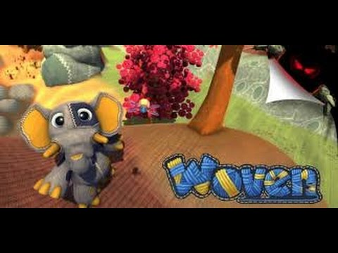 FREE TO PLAY FRIDAY! Woven Demo! Start the conversation THREAD here.... ledl