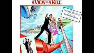 Duran Duran - A View To A Kill (1985)