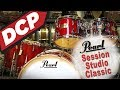 Download Pearl Session Studio Classic Drum Set -  Demo MP3 song and Music Video