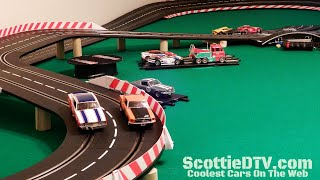 How to Turn A Second Bedroom Into A International Raceway