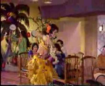 bangardapanjara funny dance