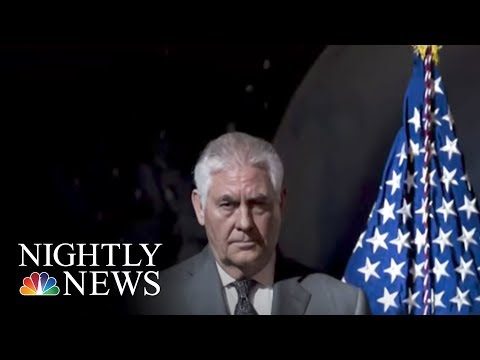 rex-tillerson-refuses-to-acknowledge-calling-president-donald-trump-a-'moron'-|-nbc-nightly-news