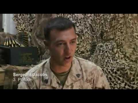 Alpha Company - Marines im Irak - Das Gesetz der Straße [1/6]