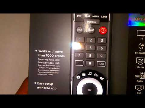 One for all universal remote review