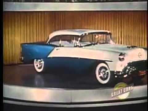 Harley Earl, Alfred Sloan Bio, GM History