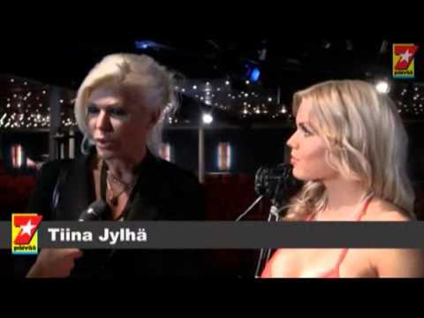 Sini Kytö bikineissä - näin Tiina Jylhä kommentoi kaunotarta! - YouTube