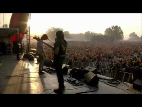 The strokes live from Bonnaroo(full set) 2011