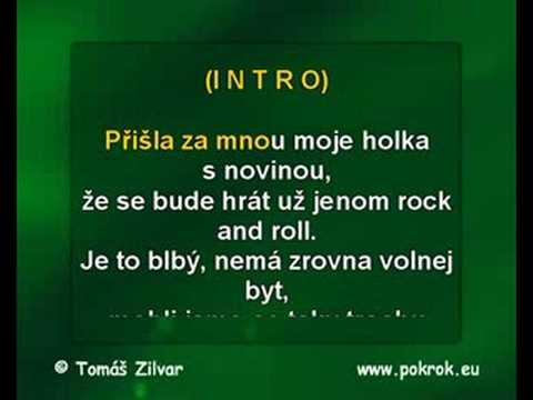 Město a rock and roll - Brutus
