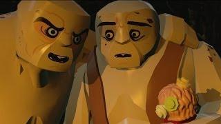 LEGO The Hobbit PC - Gameplay Español - 04