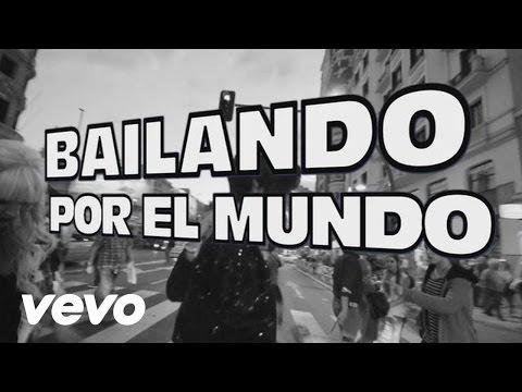 Juan Magan – Bailando Por El Mundo (Video Mash Up) ft. Pitbull, El Cata