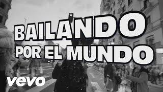 Play Bailando por el Mundo (feat. Pitbull & El Cata)