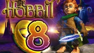 The Hobbit - Video Game 100% Walkthrough - (PS2, GCN, XBOX, PC) - Part 8