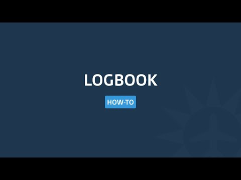 How-To: Introduction to ForeFlight Pilot Logbook