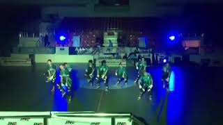 Dance SMA KALAM KUDUS HBL