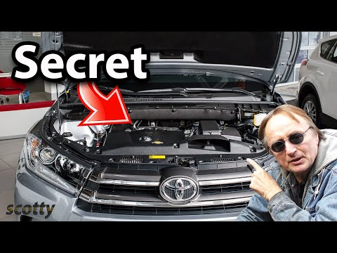 Here's Why I Only Buy Toyotas