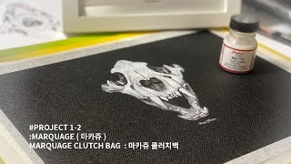 PROJECT 01-2: marquage clutch …