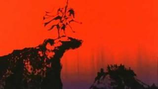 Dracula ( (Yami no Teisou Kyuuketsuki Dracula)) Ending theme by Seiji Yokoyama