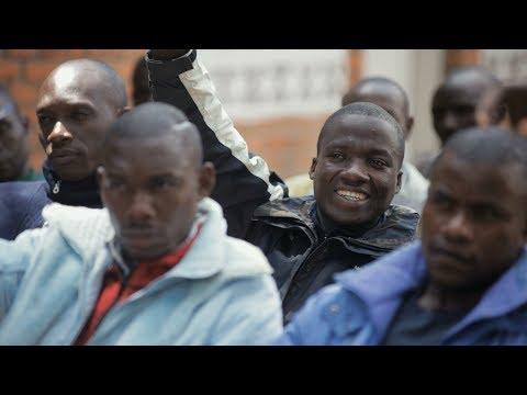 Rwanda : les ex-combattants rentrent chez eux