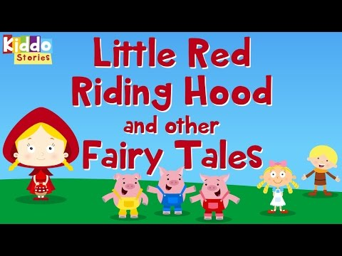 the-little-red-riding-hood-and-other-fairy-tales