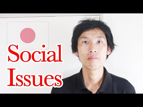 10 Social Issues in Japan (2020)