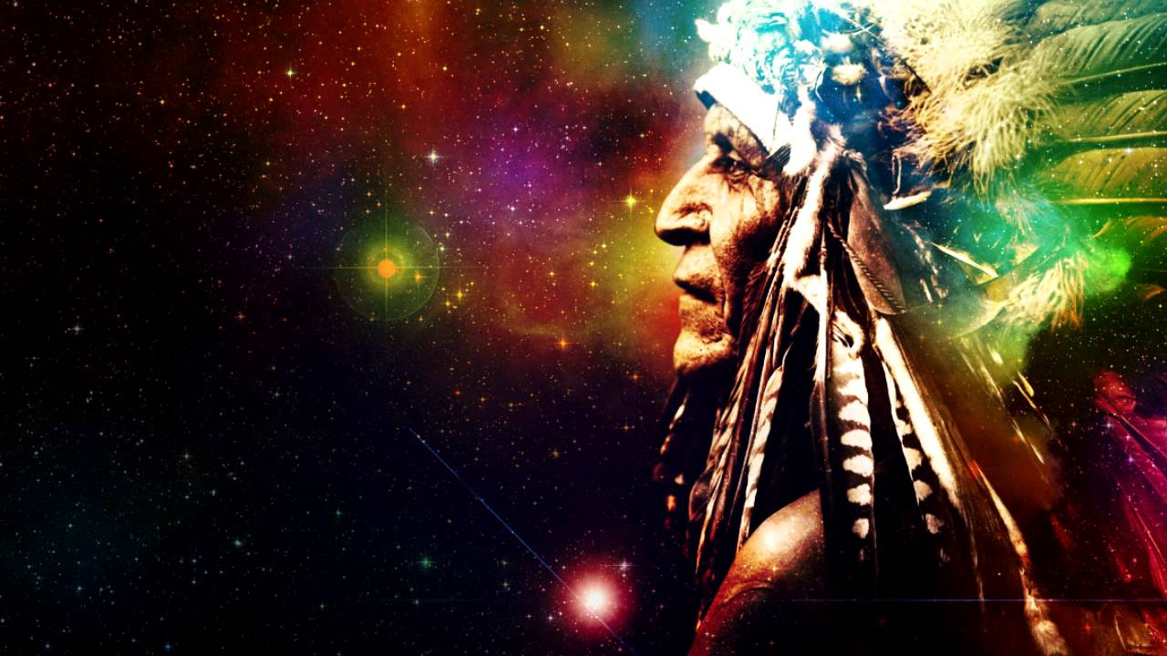 Native American Music Tribal Drums Flute Relax Study Work Ambience Youtube