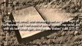 reformed answers on the roman corruption of christianity chapter 1 the papacy