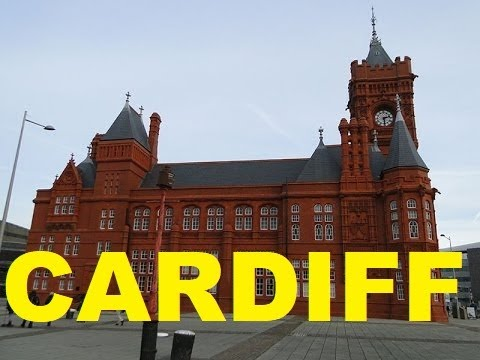 Cardiff (Wales, UK)