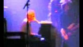 "Paul Weller ""Pebble and the boy"" Ulster Hall Belfast"