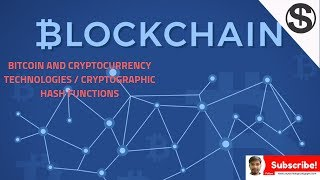 Bitcoin and Cryptocurrency Technologies / Cryptographic Hash Functions