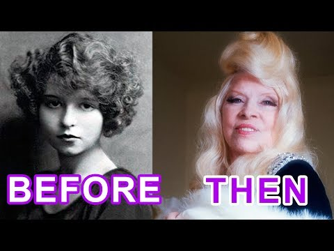 WOMAN and TIME: Mae West