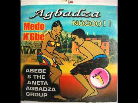 Agbadza Nogoo -  Me do ŋugbe