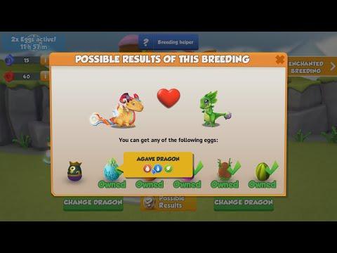 cách hack dragon mania legends trên windows phone - How to breed The Empress Dragon? - Dragon Mania Legends