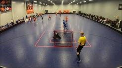 Salibandy D2-pojat | SB Vaasa turnaus OP-Arena 5.1.2020