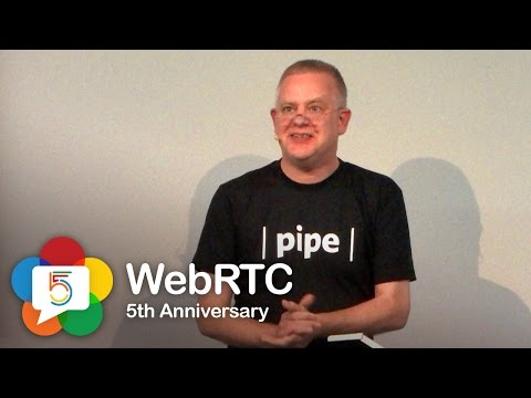 Building a secure IoT device with WebRTC (Kranky Geek WebRTC 2016)