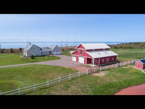Waterfront Home! | 9347 Route 14 Highway, Campbellton, Prince Edward Island