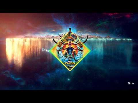 It's my birthday | Grandmaster Jam Session | Thor Ragnarok Soundtrack