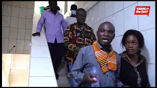 Yawa Of The Day: Dr. UN Arrest3d