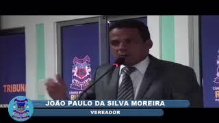 João Paulo Pronunciamento 22 05 2018