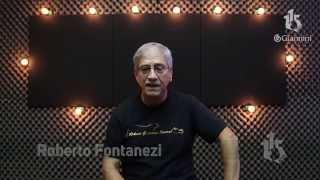Giannini 115 anos - Depoimento Roberto Fontanezi